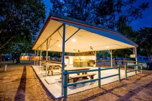 Discovery Parks - Tannum Sands - Accommodation Mooloolaba