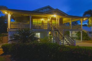 Driftwood Bed and Breakfast - Accommodation Mooloolaba