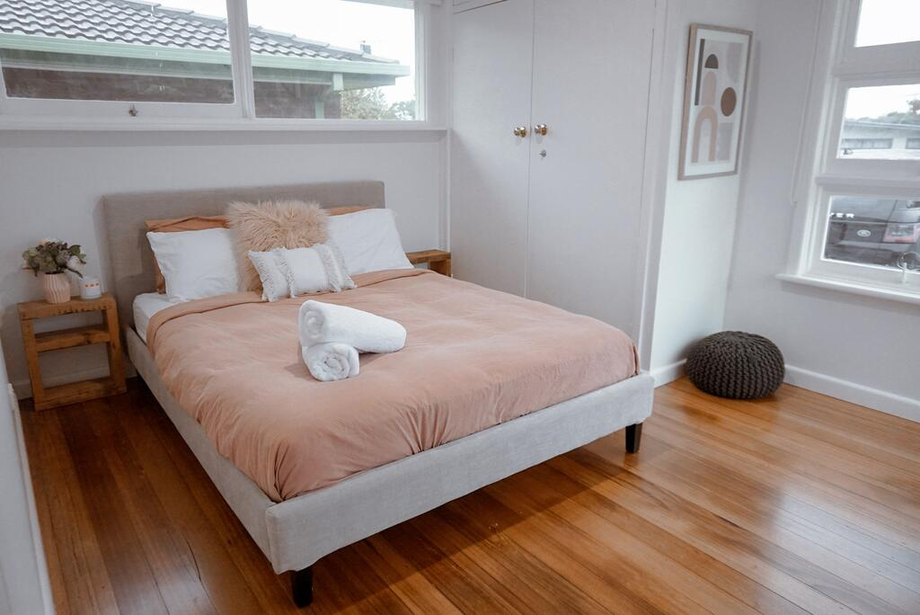 Dromana beach house - Accommodation Mooloolaba