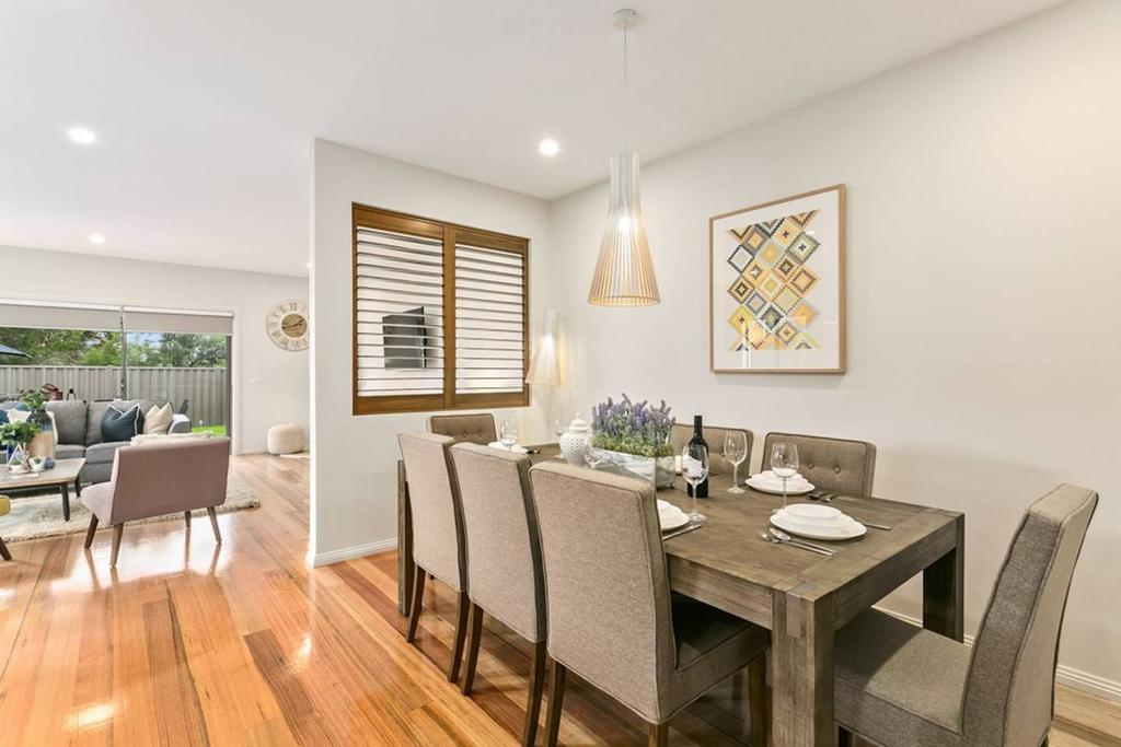 Dromana beach house for two families. - Accommodation Mooloolaba