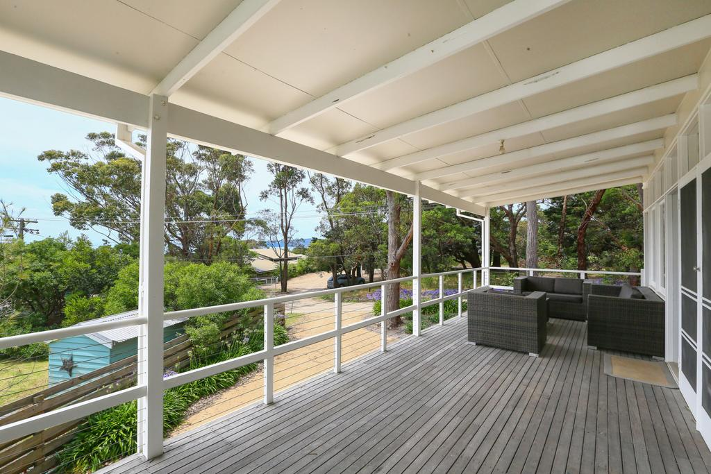 DROMANA BEACH SHACK... - Accommodation Mooloolaba