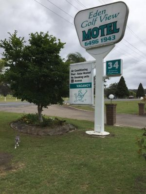 Eden Golf View Motel - Accommodation Mooloolaba