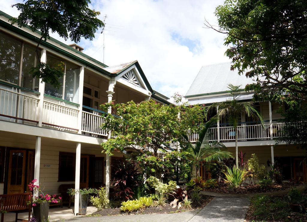 Ellie's Guest House - Accommodation Mooloolaba