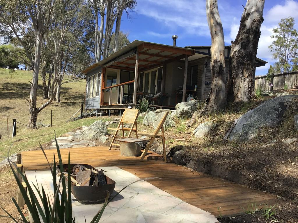 Fig Tree Cabin - Accommodation Mooloolaba