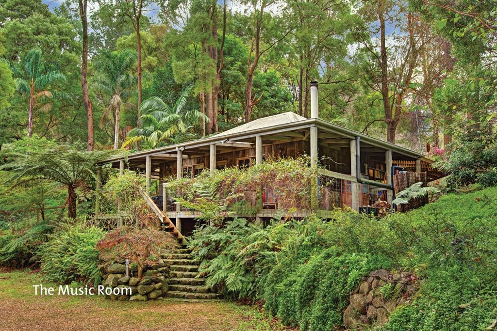 Forget Me Not Cottages - Accommodation Mooloolaba