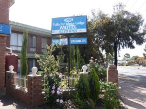 Fullarton Motor Lodge - Accommodation Mooloolaba
