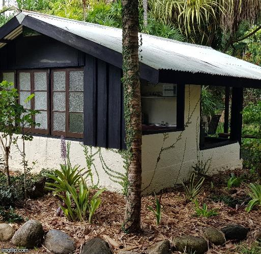 Gap Creek Retreat - Accommodation Mooloolaba