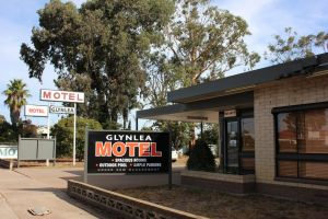Glynlea Motel - Accommodation Mooloolaba