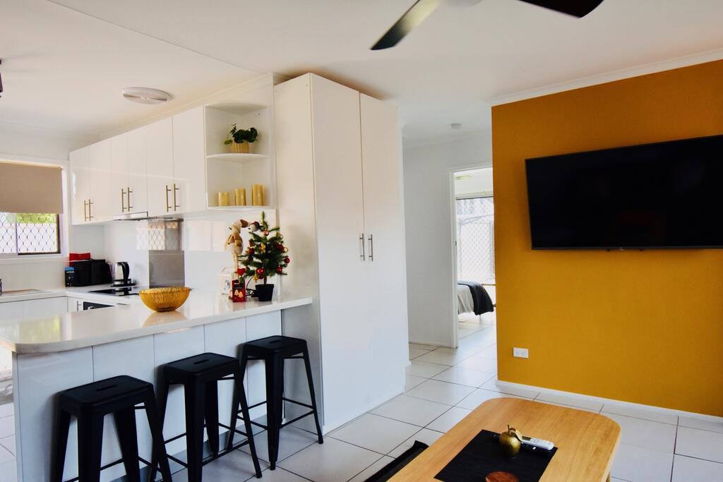 Goldie Apartment - Accommodation Mooloolaba