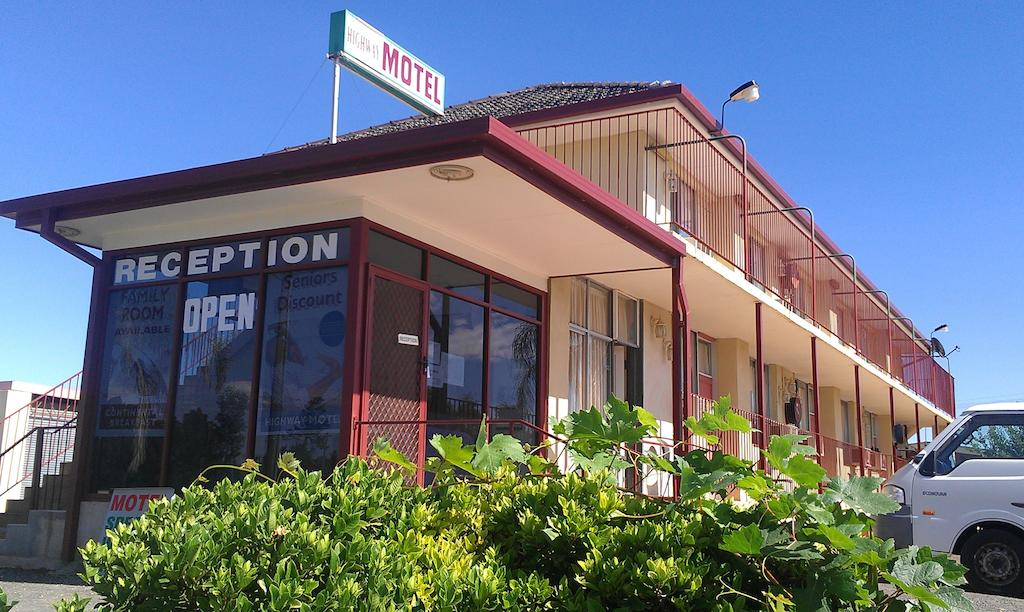 Goolgowi Highway Motel - Accommodation Mooloolaba