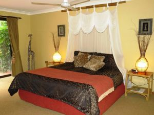 Gumtree on Gillies Bed and Breakfast - Accommodation Mooloolaba