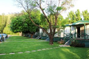 Gundagai Cabins  Tourist Park - Accommodation Mooloolaba