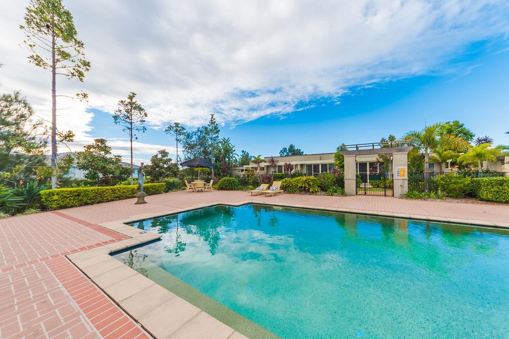 Harrington River Lodge - Accommodation Mooloolaba