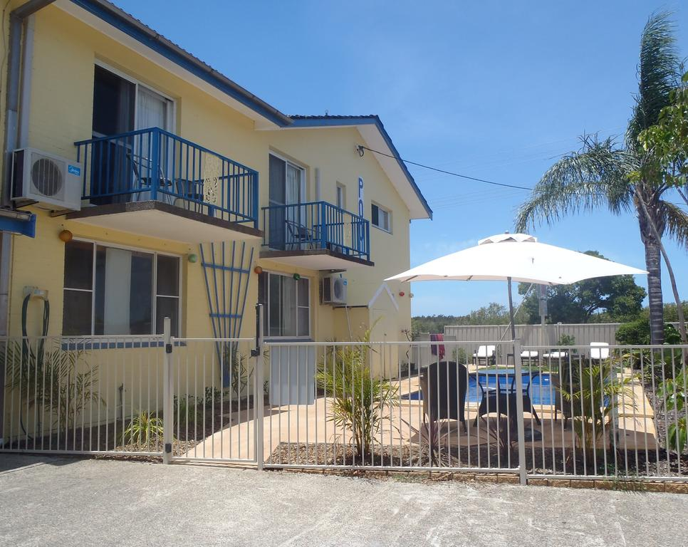 Harrington Village Motel - Accommodation Mooloolaba