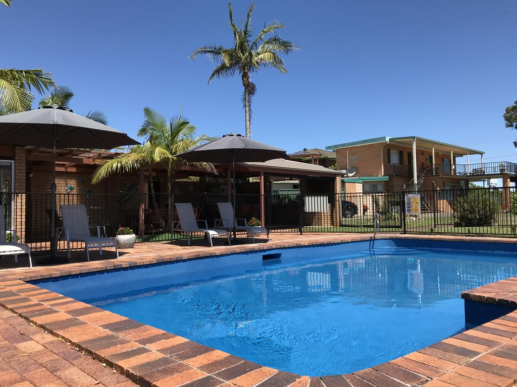 Haven Waters Motel  Apartments - Accommodation Mooloolaba