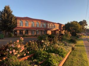 Heritage Motor Inn Goulburn - Accommodation Mooloolaba