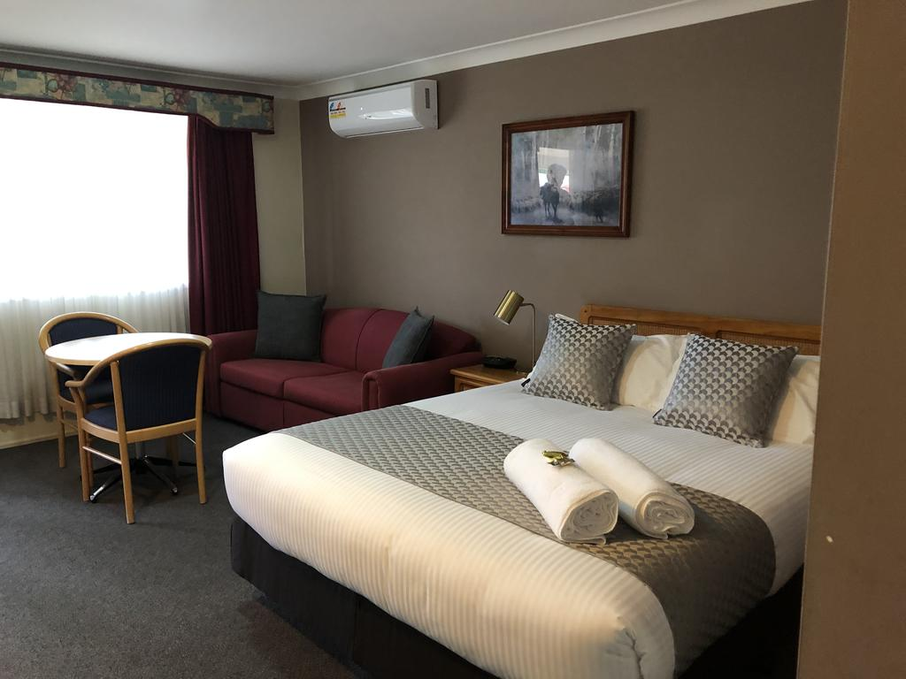Highlands Motor Inn - Accommodation Mooloolaba
