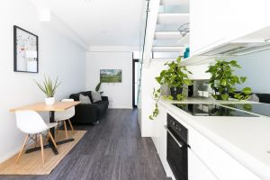 Hip one-bedroom house in inner Sydney - Accommodation Mooloolaba