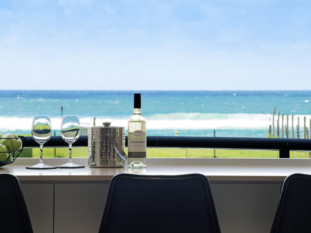 Home by the Sea - Accommodation Mooloolaba