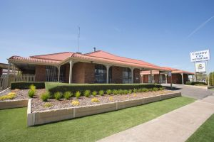 Horsham Country City Motor Inn - Accommodation Mooloolaba