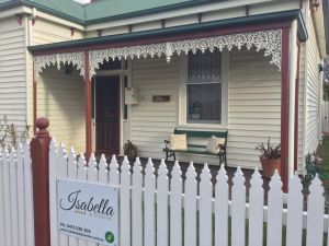 Isabella at Kyneton - Accommodation Mooloolaba