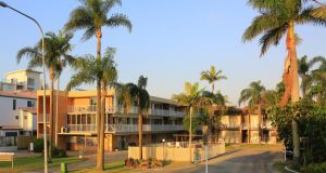 Jadran Motel  El Jays Holiday Lodge - Accommodation Mooloolaba