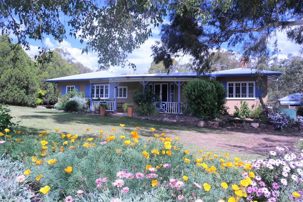 James Farmhouse - Accommodation Mooloolaba