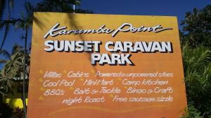Karumba Point Sunset Caravan Park - Accommodation Mooloolaba