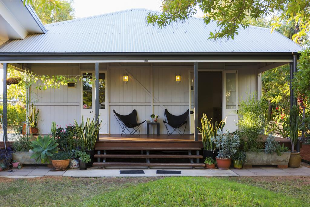 Kenilworth Cottage Barcaldine - Accommodation Mooloolaba