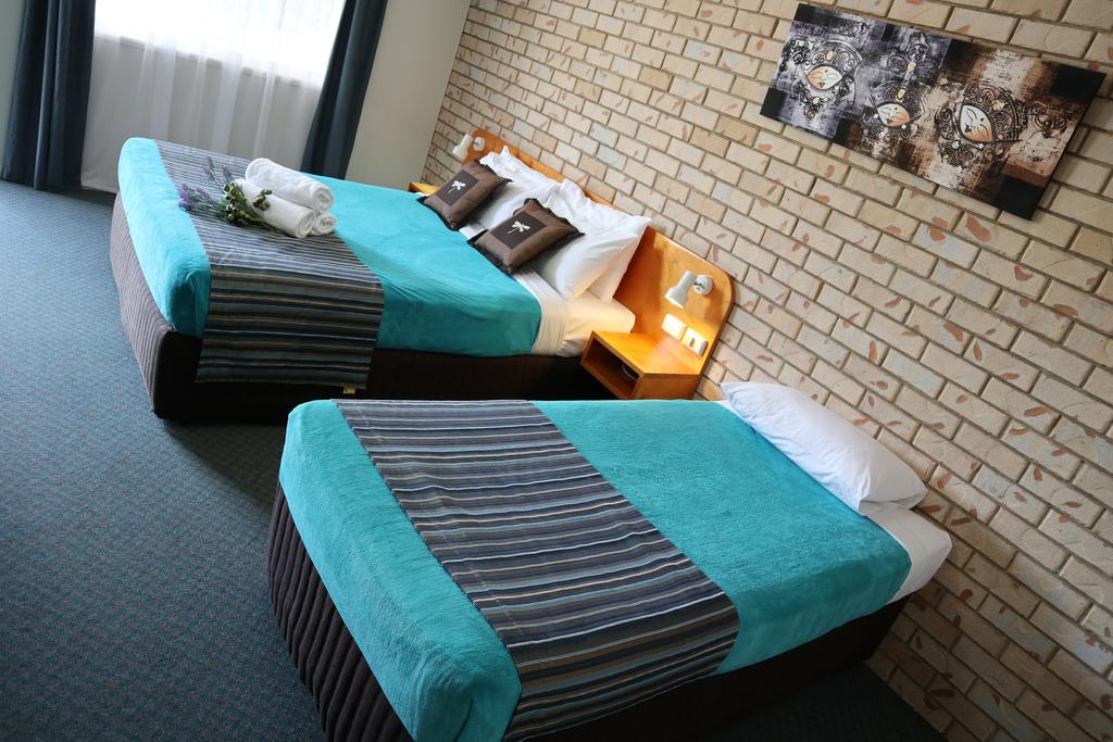 Kilcoy Gardens Motel - Accommodation Mooloolaba