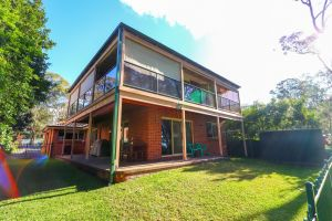 Kingfisher LakeHouse - Accommodation Mooloolaba