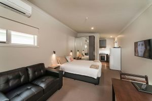 Leisure Ville Holiday Centre - Accommodation Mooloolaba