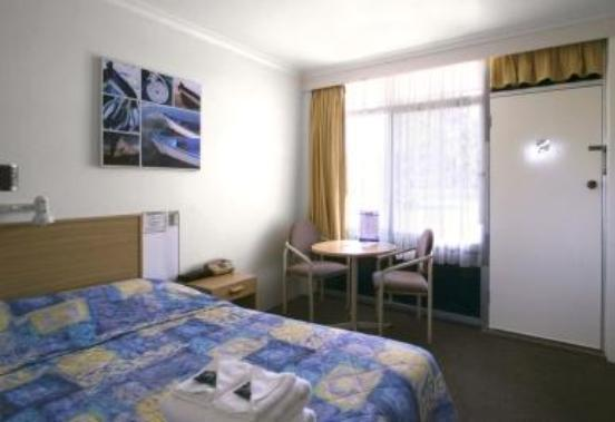 Luhana Motel Moruya - Accommodation Mooloolaba