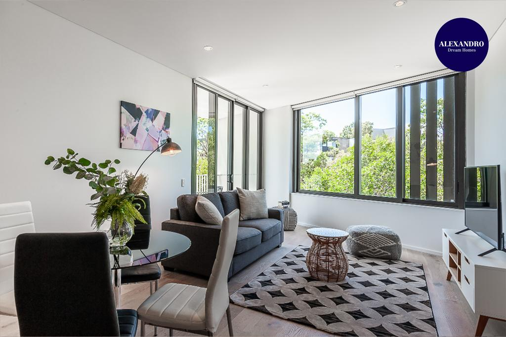 LUXURY APARTMENT / / MOMENTS TO LANE COVE VILLAGE - Accommodation Mooloolaba