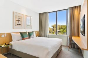 Mantra Hotel at Sydney Airport - Accommodation Mooloolaba