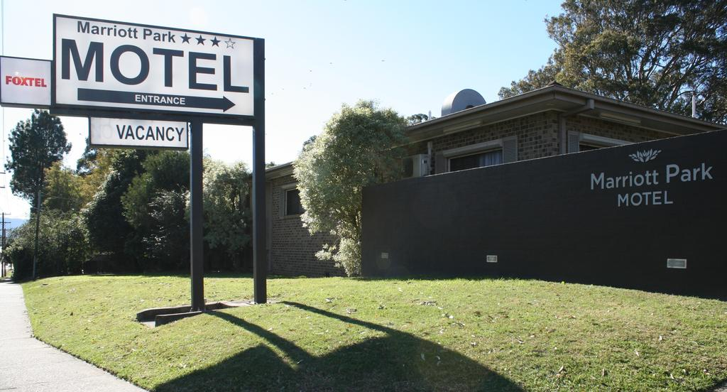 Marriott Park Motel - Accommodation Mooloolaba