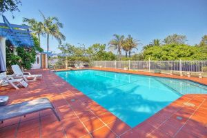 Melville House Bed and Breakfast - Accommodation Mooloolaba