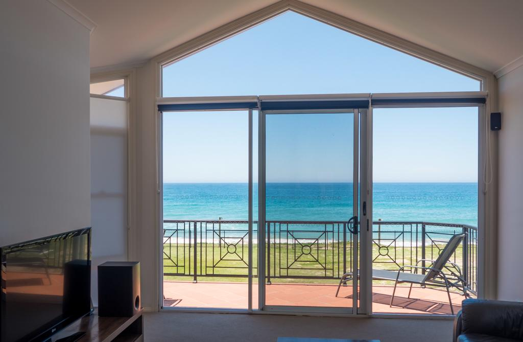 Meridian Beachside Apartments - Accommodation Mooloolaba