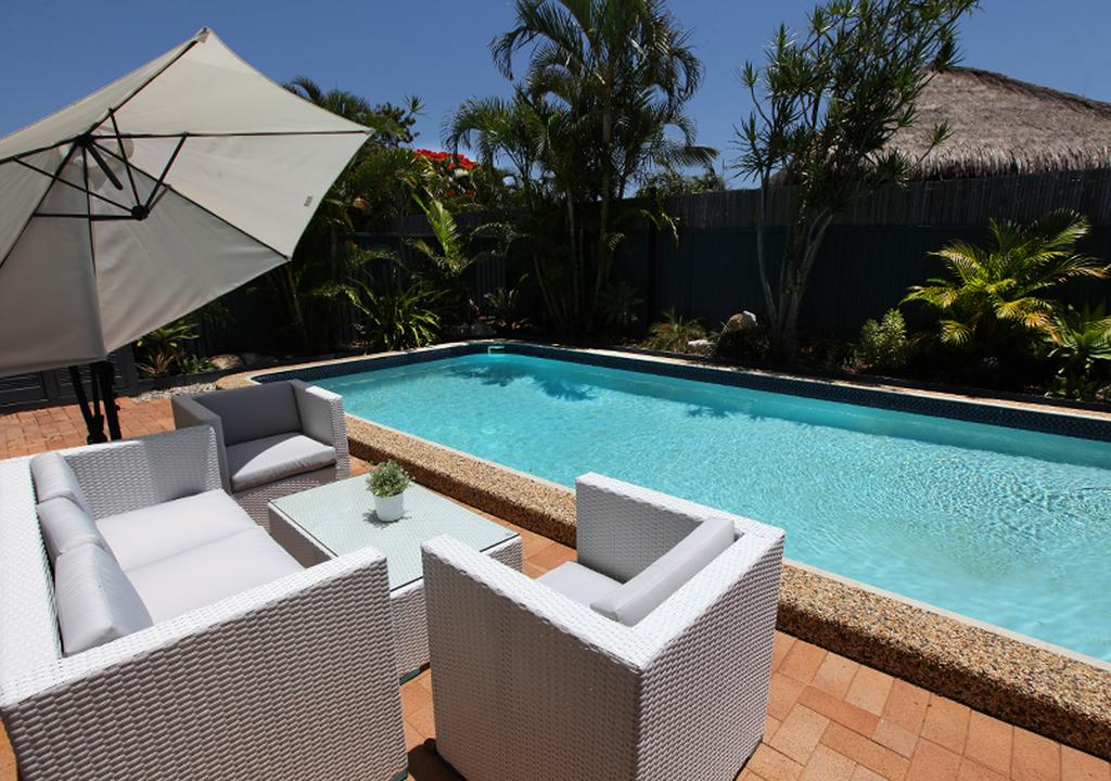 Mermaid Beach House - Accommodation Mooloolaba