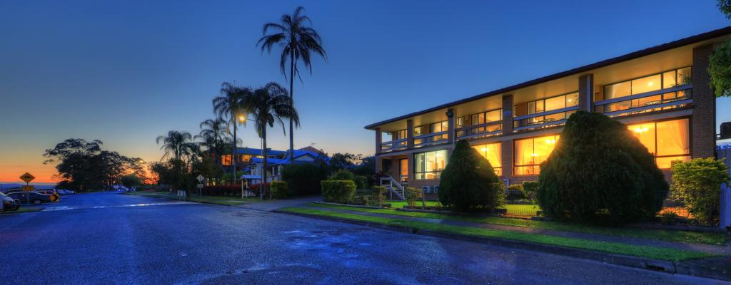 Midlands Motel - Accommodation Mooloolaba