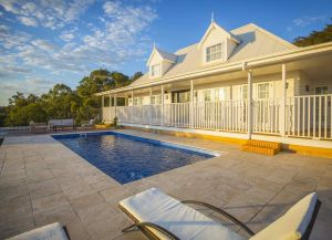 Montana - Accommodation Mooloolaba