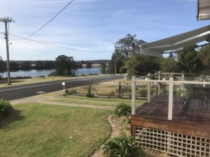 Moruya Holiday House - Accommodation Mooloolaba