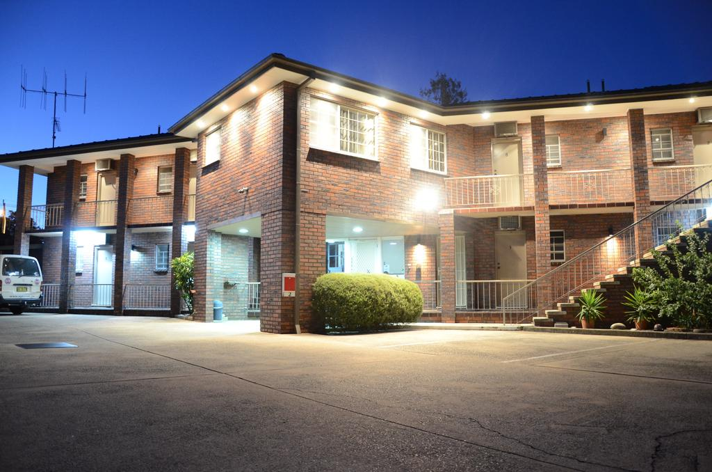 Motel Margeurita - Accommodation Mooloolaba