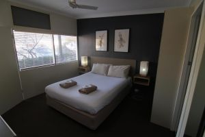 Motel Melrose - Accommodation Mooloolaba