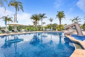 Mountain View Resort - Accommodation Mooloolaba