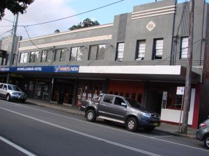 Murwillumbah Hotel and Apartments - Accommodation Mooloolaba