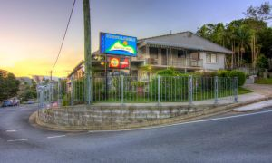 Murwillumbah Motor Inn - Accommodation Mooloolaba