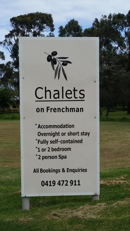 Chalets on Frenchman - Accommodation Mooloolaba