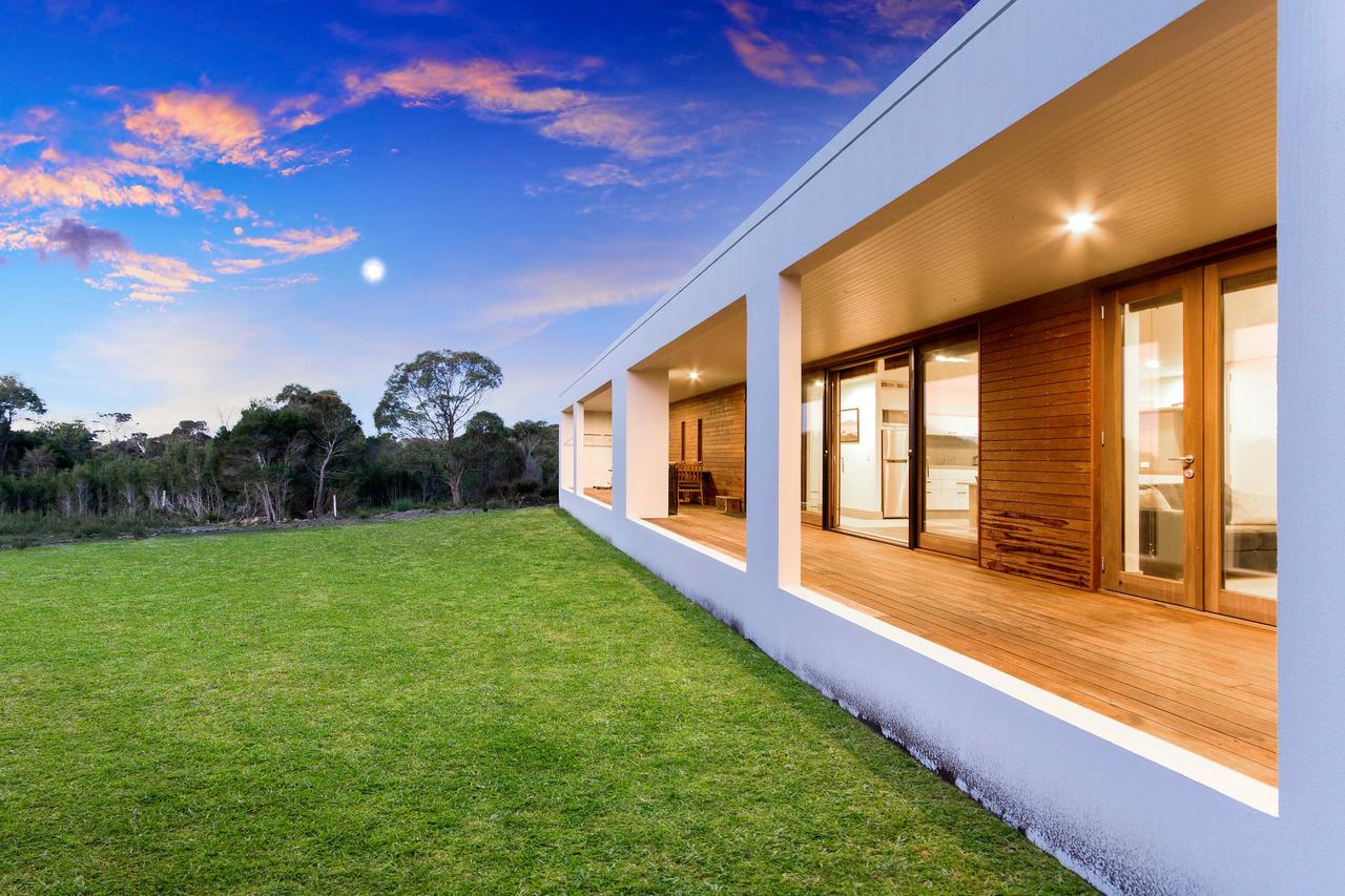 Tamar Solar Home - Accommodation Mooloolaba