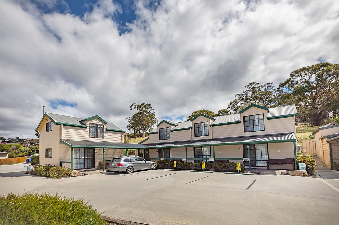 Queechy Motel - Accommodation Mooloolaba